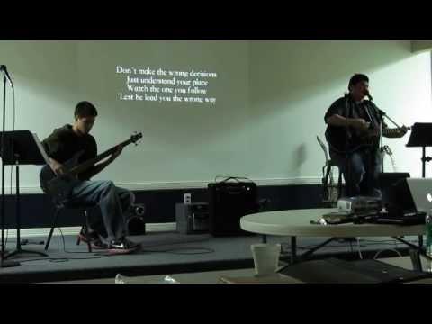 Stray (live - with lyrics)