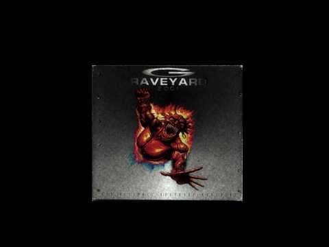 DJ Gamma-G – Raveyard 2001 – The Ultimate Hardrave Massacre [1995 Full Compilation]