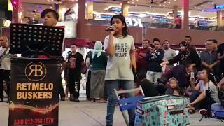 Gambar cover Mama Aku Ingin Pulang||Semua menjerit Dengar Putri Bawak lagu Arwah Nike Ardila