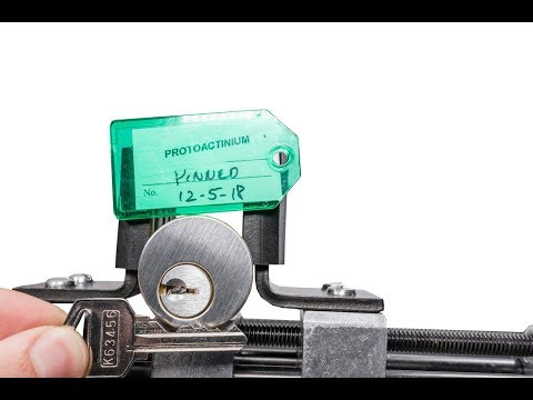 [239] Jason Carlson's Protoactinium Picked and Gutted