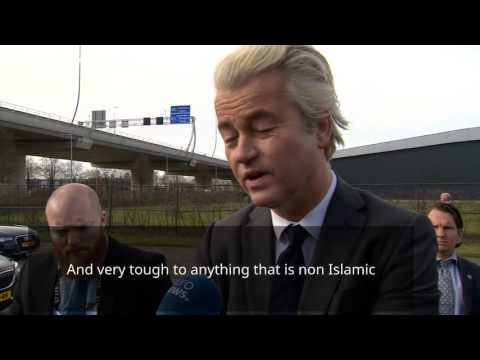 Geert Wilders explains why he thinks there is not a single chapter to admire in the Koran