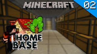 與phoenixblack一同遊玩 home base server ep 2 倉庫設計