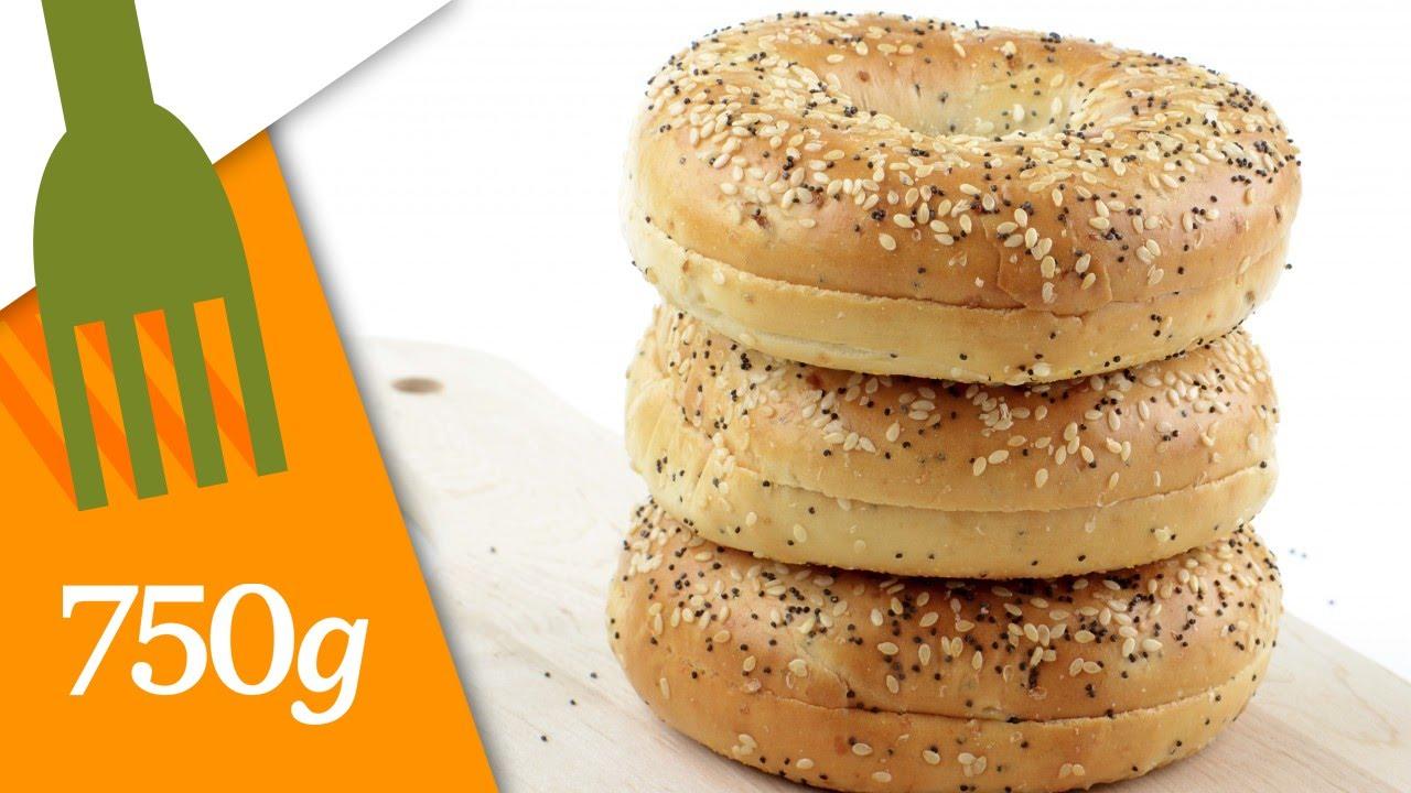 Pain bagel paris