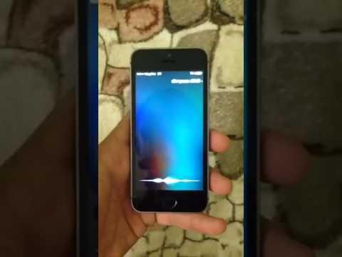 айфон 5 последняя версия ios