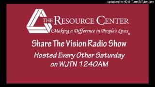 Share the Vision 07-20-13 Laurel Run Kickoff