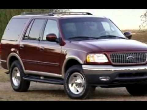 2000 Ford Expedition Colorado Springs Co Youtube
