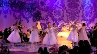 Wedding Ballet Dance