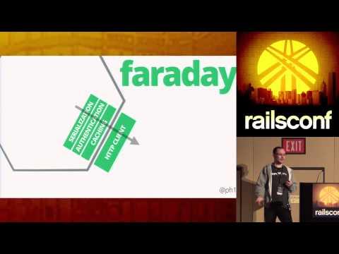 RailsConf 2014 - Rails as an SOA Client by Pete Hodgson