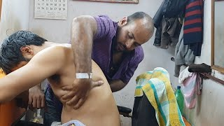 Part 02 Reiki Master The Guru Unmatched Head Massage
