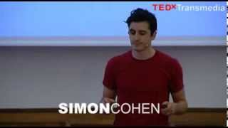 How to be wise: Simon Cohen at TEDxTransmedia 2013