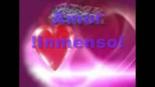 Amor Inmenso! - K-Paz De La Sierra