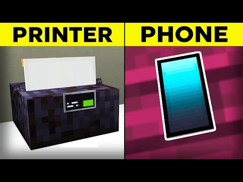 25 Ridiculous Ways to Use Banners in Minecraft