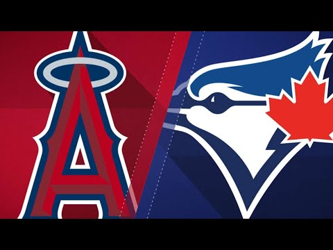 Ohtani, Simmons lead Angels in comeback win: 5/23/18
