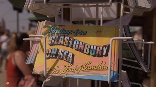 Glastonbury-On-Sea Trailer