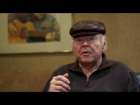 ROY CLARK INTERVIEW WITH JOHNNY BAIER