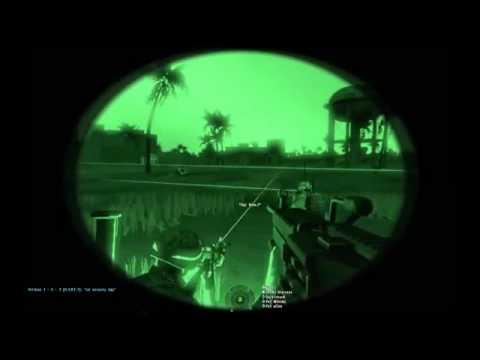 ARMA 2: Recruitment Server II Teamplay, 15th MEU(SOC) Realism Unit