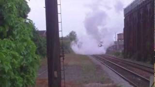 "LMS Stanier Class 5 ""Black 5's"" 44871 & 45407"