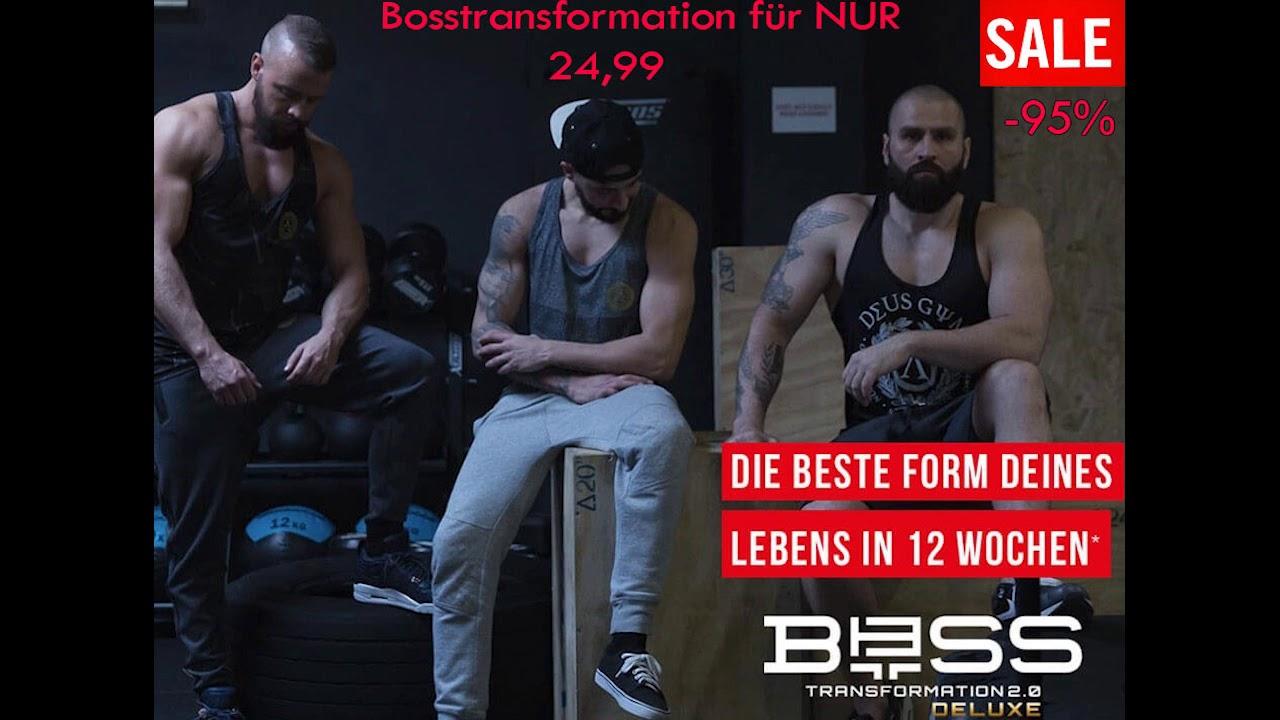 bosstransformation 2.0