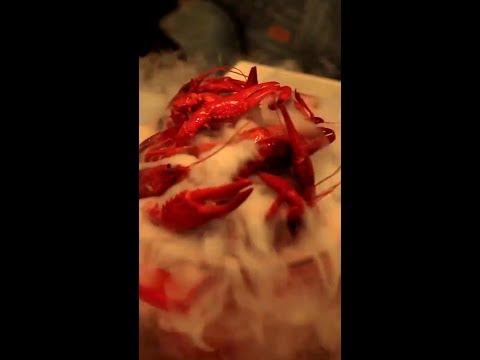 Crawfish: To Peel Or Not To Peel?