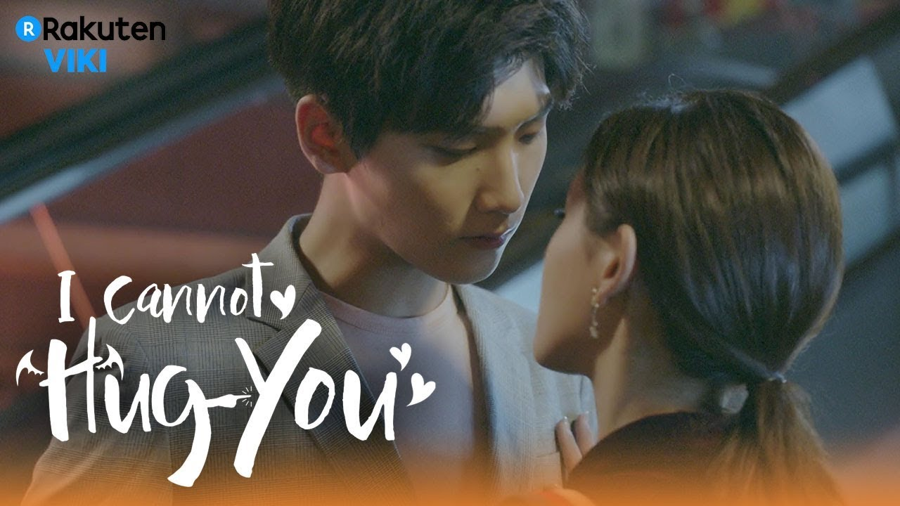 I Cannot Hug You Ep17 Passionate Kiss Eng Sub Youtube