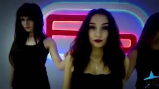 МОНАТИК- КРУЖИТ / choreo. SVETLANA KRIVTSOVA