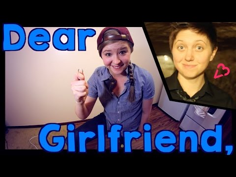 """Dear Girlfriend, Will You..."" (PROPOSING TO MY GF, WHAATT?!)"