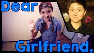 One of Ash Hardell's most viewed videos: Dear Girlfriend, Will You... (PROPOSING TO MY GF, WHAATT?!)