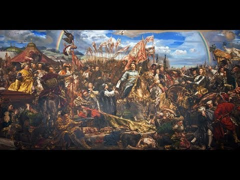 Holy Name of Mary - Battle of Vienna