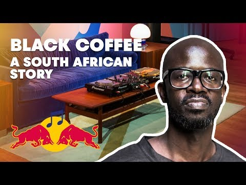 Black Coffee Lecture (Montréal 2016) | Red Bull Music Academy