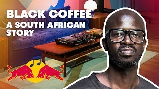 Black Coffee on South African Club Music and Evolution | Red Bull Music Academy