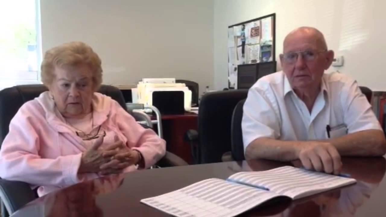 Anton and Wilma Testimonial