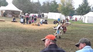 Feast of the hunters moon 2014