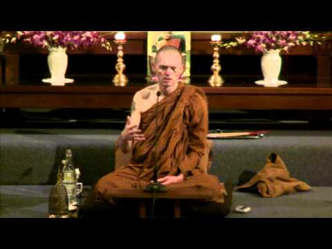 Searching For Meaning | Ajahn Appichato | 21-10-2011