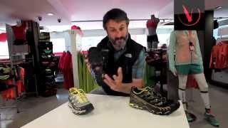 Zapatillas La Sportiva Ultra Raptor