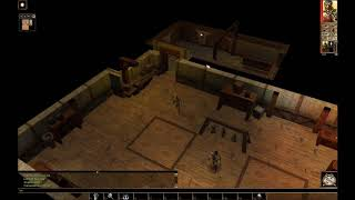 Let's Play Neverwinter Nights Part 7: Merchant and Mask
