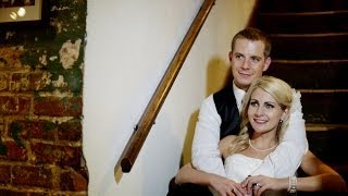 New Orleans Wedding Video by Bride Film @ Rosy's Jazz Hall