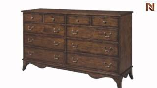 Kincaid 35-160 Homecoming Drawer Dresser