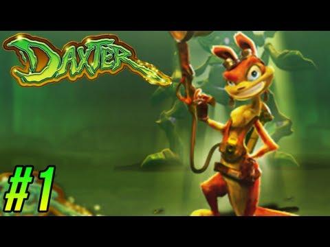 Daxter - Episode 1