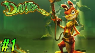 "Daxter - Episode 1 ""Faithful Sidekick"""