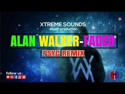 ALAN WALKER PSYC REMIX – XTREME SOUNDS