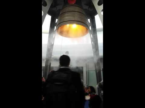 Rocket blast off national space centre