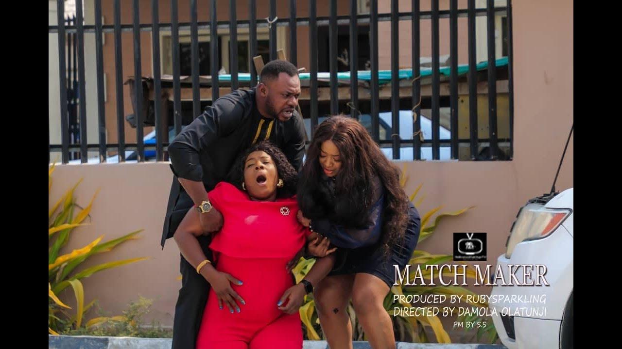 Download WATCHOUT!!! Matchmaker. Odunlade Adekola | Ninolowo | Mr Marcaroni | Rubysparkling | Damola Olatunji