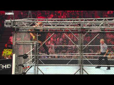 WWE Monday Night Raw - Monday, June 27 2011