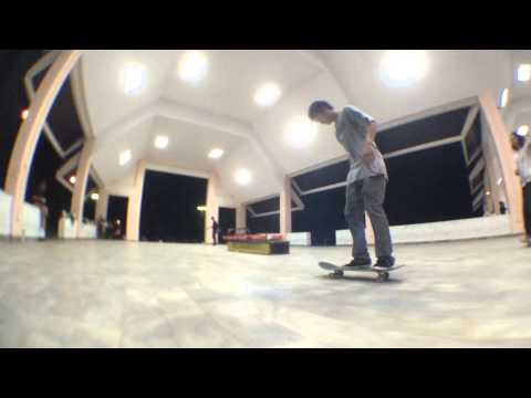 Oat athiwat  how to Bs 360 ollie