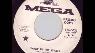 Truth - Wade In The Water