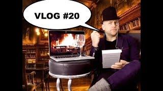 Prezes - Vlog 20 - MCCKZP czyli 16 filmów i recenzja książki