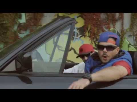 JUICE ft. ARKAN & VOKE - BEOGRAD - PARIS (official video)