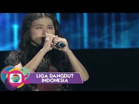NASSAR MENANGIS Lihat Mahania, Juara Prov. Bali, Nyanyi Anak yang Malang | LIDA Top 34