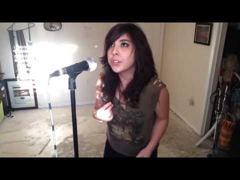 Bulletproof Love by. Pierce The Veil vocal cover