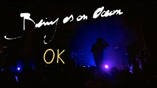 [HD] Being As An Ocean - OK (live in Toronto)